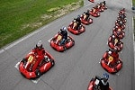 Go Karting in Twickenham - Things to Do In Twickenham