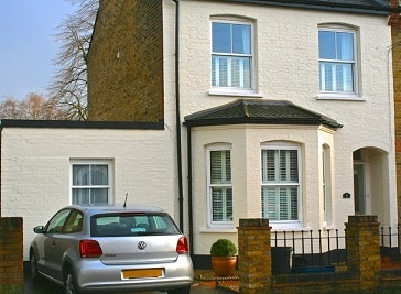 Abigail's Guesthouse Twickenham