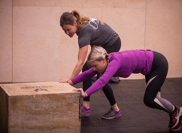 Blitz CrossFit - Twickenham Gym in Twickenham