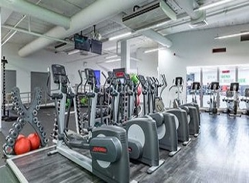 BETTER Gym Teddington in Twickenham