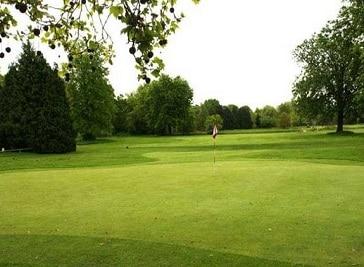 Strawberry Hill Golf Club in Twickenham