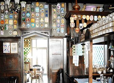 Sussex Arms pub in Twickenham