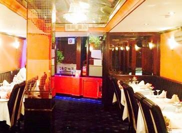 Taste of Raj Restaurant in Twickenham