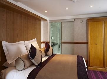 The Lensbury Hotel Twickenham