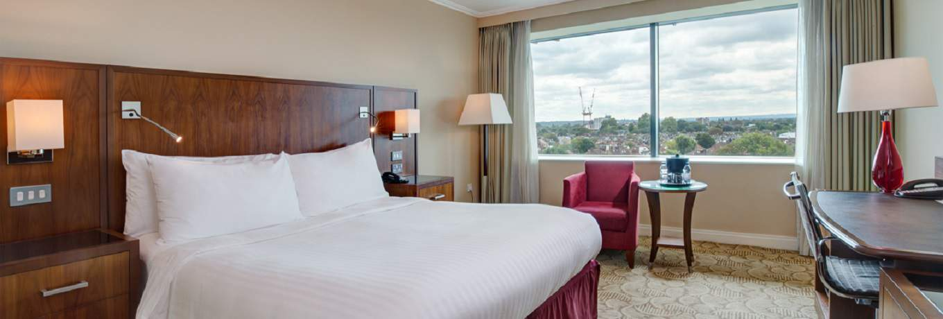 Hotels in Twickenham