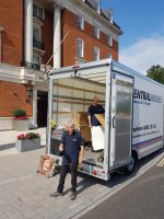 Business Moves Twickenham
