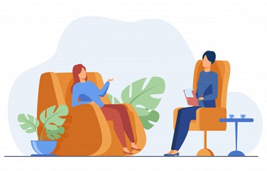 Counsellors & Consultation Services